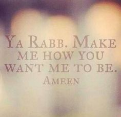 My goal in life is to please my creator and my parents. #islam #happiness