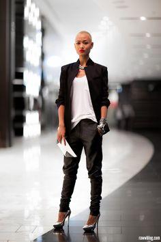 Micah Gianneli - raww blog - Jesse Maricic - Luisaviaroma - Alexander Wang - Alexander McQueen - Kzeniya - Luxury online store - Luisa Via Roma - Fashion Blog - Best fashion blog - Australian fashion blog