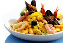 Terveellinen päivällinen valmistuu näillä resepteillä. | Kuntoplus.fi