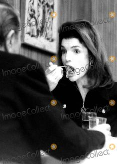 Photos and Pictures - Jacqueline Kennedy Onassis Supplied by Globe Photos, Inc.