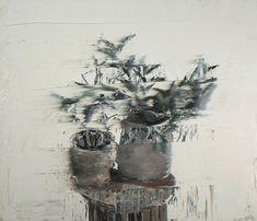 Still Life #2, 2012, Oil on canvas, 120 x 140 cm