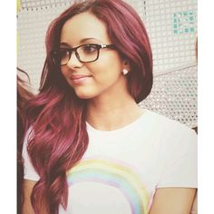 jade thirlwall ❤ liked on Polyvore featuring little mix, jade thirlwall, jade, hair and people