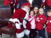 Christmas In The Stockyards Fort Worth, TX #Kids #Events