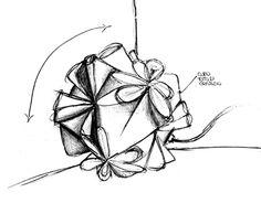 "Check out new work on my @Behance portfolio: ""Mario Cioni // Italian Crystal…"