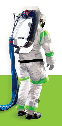 NASA's next spacesuit; What's hot this summer on Mars! :)