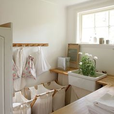 Natural Laundry Products: Homemade Laundry Detergent, Fabric Softeners and More - Healthy Home - Mother Earth Living