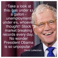 If Obama is to blame for the market taking losses everyday....?