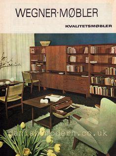 Hans J Wegner 1964