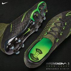 Hypervenom Phantom 3 Shop: http://www.soccerpro.com/Nike-Hypervenom-Phantom-Soccer-Shoes-c1425/
