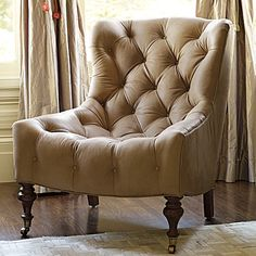 Bruno chair - would love to find an alternate version