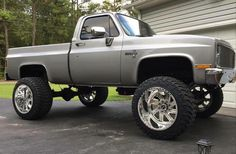 Chevy K10, Chevy Pickup Trucks, Classic Chevy Trucks, Gm Trucks, Chevrolet Trucks, Diesel Trucks, Cool Trucks, Single Cab Trucks, Truck Flatbeds