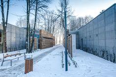 All-Year-Round Sports and Leisure Center / Dżus GK Architekci