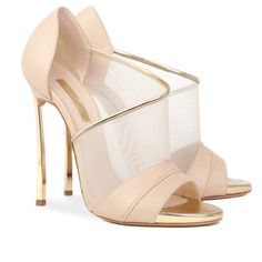 Casadei Blade Sheer (12 745 UAH) ❤ liked on Polyvore featuring shoes, sandals, heels, sapatos, обувь, nude sandals, casadei shoes, nude heeled sandals, casadei sandals and transparent heel shoes