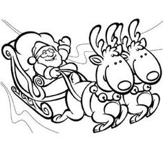 funschool kaboose christmas coloring pages - photo#22