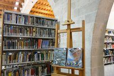 Biblioteca Museu Marítim de Barcelona