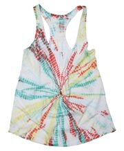 Nice summer tank!! Loose not tight like everything else