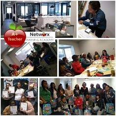 Become an ECE Teacher! Classes available online and in person! www.networxllc.net