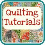 A crazy amount of quilt tutorials!!!
