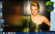 june 2012 Desktop, One Shoulder, June, Windows, Formal Dresses, Fashion, Moda, Formal Gowns, La Mode