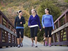 5 Benefits of Walking That Every Chiropractic Patient Should Know - Emerald Coast Chirop...
