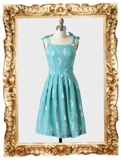 Andrea's Set Sailor Dress by Knitted Dove - $72.99 (30% off) Only 5 left!