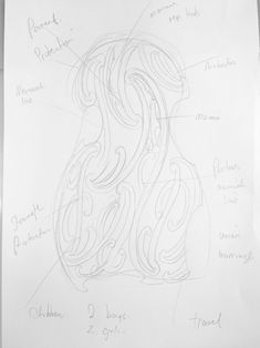 Maori Tattoo: The Definitive Guide to Ta Moko - Zealand Tattoo Yin Yang, Maori Tribe, Zealand Tattoo, Pin Up, Man Sketch, Hot Guys, Wolf, Tattoo Designs For Women, Design Quotes