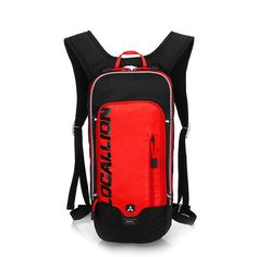 85408a4545 Waterproof Outdoor Sports Backpack - 8 L. LOCALLION Profession Riding Backpack  Bicycle Rucksack ...