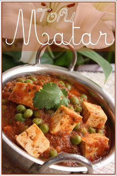 tofu-matar3 by Sia Krishna, via Flickr