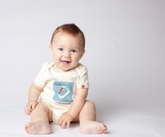 C is for carabiner baby onesie from My Outdoor Alphabet