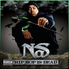 Nas Albums -
