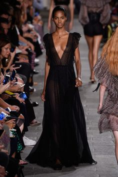 Philosophy di Lorenzo Serafini - Runway - Milan Fashion Week SS16