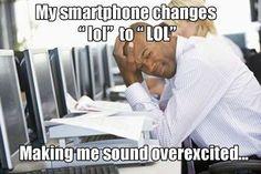 Smartphone era #welov3