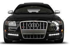 Audi s6 ~ Car Review And Wallpaper