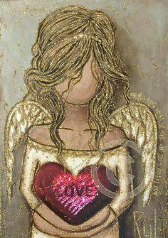ANGEL LOVE ♡♥♡