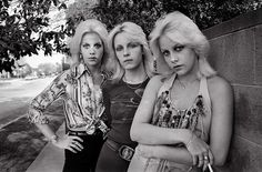 Cherie Currie & friends