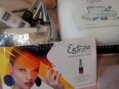 Kit professionale Estrosa con Scholl - http://www.omaggiomania.com/premi-ricevuti/kit-professionale-estrosa-scholl/