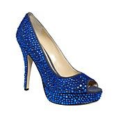 Enzo Angiolini Shoes, Showyou Platform Pumps