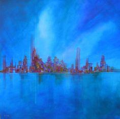 Mediterraneo Blues | Fabrizia Sgarra