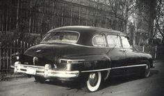 эксперементальный ЗиС-110М (1949 г.)