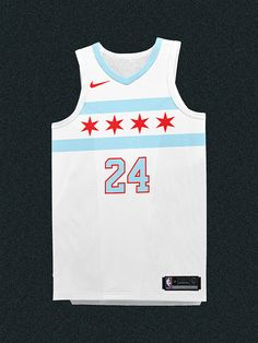 NBA Uniform Refresh on Behance Hollywood Night, Hollywood Walk Of Fame, Miami Vice Theme, Chicago City Flag, Jazz Colors, Nba Uniforms, Flo Jo, The Pacer