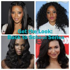 Check Out Some Of These Styles That Are Perfect For Back To School Brazilianhair
