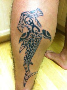 Maori tattoos – Tattoos And Hammerhead Shark Tattoo, Shark Tattoos, Leg Tattoos, Tribal Tattoos, Sleeve Tattoos, Cool Tattoos, Maori Tattoos, Tatoos, Kopf Tattoo