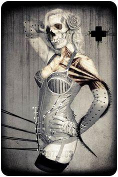 Zombie-Burlesque-Pin-Up-angel-roy-4