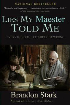 Best Seller in Westeros