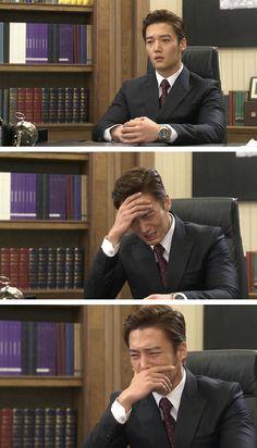 Jin Hyuk ♡ #Kdrama // The #HEIRS.