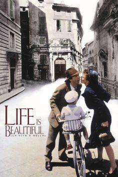 ยิ้มไว้โลกนี้ไม่มีสิ้นหวัง (Life Is Beautiful)