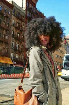 Afro woman hairstyle 30 day hairstyle challenge,women hairstyles short over 40 sixties hairstyles for long hair,hair products for braids cute funky hairstyles. Natural Hair Journey, Natural Hair Care, Natural Hair Styles, Dyed Natural Hair, Natural Beauty, Twisted Hair, Pelo Afro, Pelo Natural, Natural Hair Inspiration