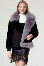 Sherry Faux Fur Shearling Coat Discover the latest fashion trends online at storets.com