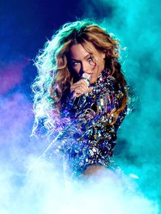 The Beyonce Quiz 2015 - Which Beyonce Are You?