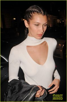 Bella Hadid || June 1, 2016